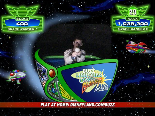 Ilan - Buzz Lightyear